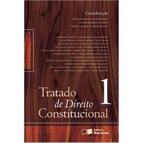 Tratado de Direito Constitucional - Vol. 1