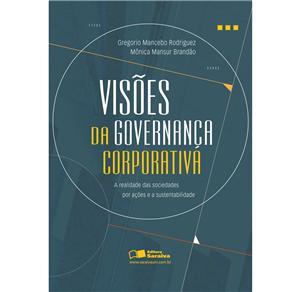 Visões da Governança Corporativa Realidade
