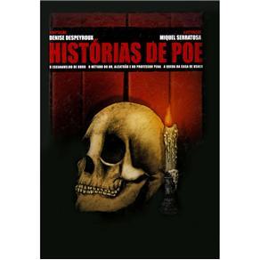 Historias de Poe (0 - Edição 1)