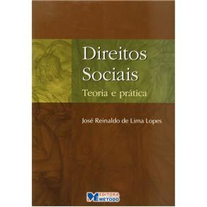 Direitos Sociais - Teoria e Pratica