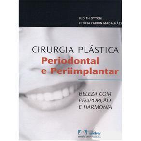 Ciriugia Plastica Periodontal