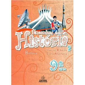 Encontros Com a História - 9 Ano