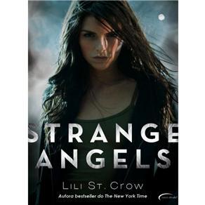 Strange Angels - Vol. 1 - Série Strange Angels