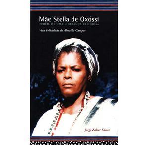 Mãe Stella de Oxossi: Perfil de uma Liderança Religiosa