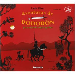 Aventura de Rodoron - Procurando Pipirigalha