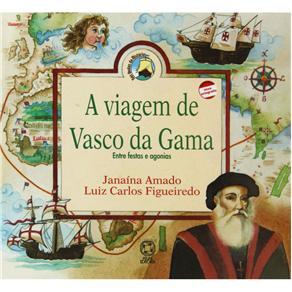 Viagem de Vasco da Gama, A