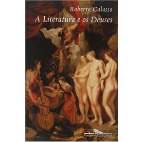 Literatura e os Deuses, A