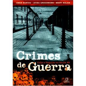 Crimes de Guerra