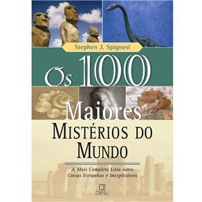 100 Maiores Mistérios do Mundo, Os