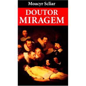 Doutor Miragem - Livro de Bolso