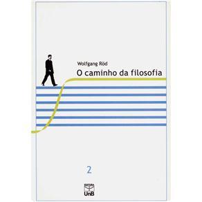 Caminho da Filosofia, o - Vol.2