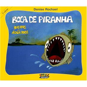 Boca de Piranha