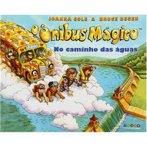 Onibus Magico no Caminho das Aguas, O