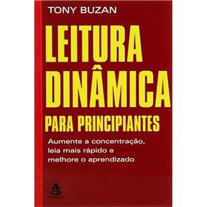 Leitura Dinâmica: para Principiantes