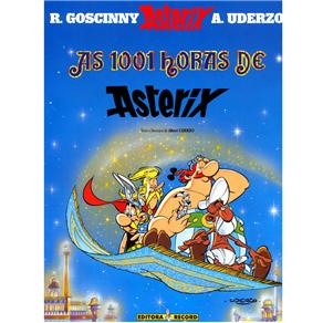 As Aventuras de Asterix - a 1001 Horas de Asterix