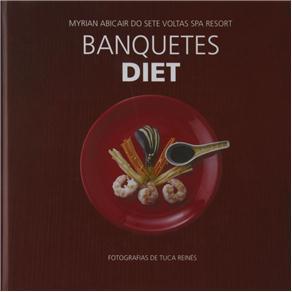 Banquetes Diet - Myrian Abicair