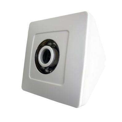 Câmera Multitoc Triangular - Mucm0210