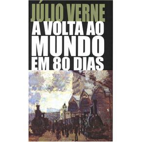 L&pm Pocket - a Volta ao Mundo em 80 Dias - Júlio Verne