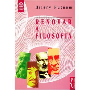Renovar a Filosofia