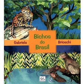 Bichos do Brasil