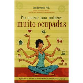 Paz Interior para Mulheres Muito Ocupadas