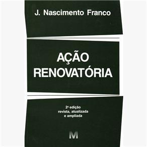 Acao Renovatoria