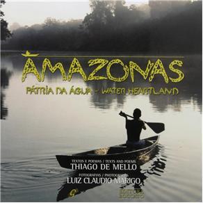 Amazonas - Pátria da Água