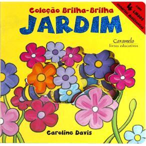 Jardim - Col. Brilha-brilha