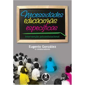Necessidades Educacionais Especificas - Intervencao Psicoeducacional