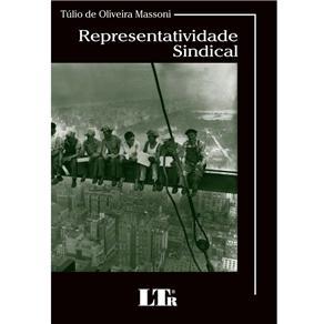 Representatividade Sindical