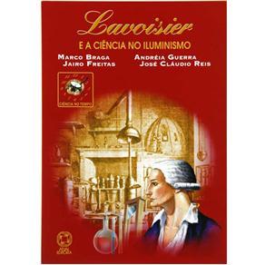 Lavoisier e a Ciencia no Iluminismo