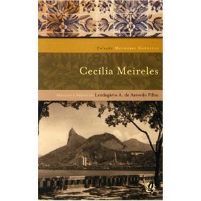 Melhores Cronicas de Cecilia Meireles, As