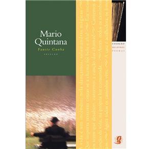 Melhores Poemas de Mario Quintana, Os