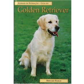 Golden Retrievier, - Guia dos Animais de Estimacao