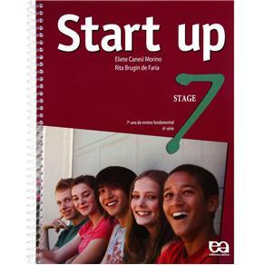 Start Up: Stage 7