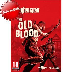Jogo Wolfenstein: The Old Blood para Download Bethesda - Pc