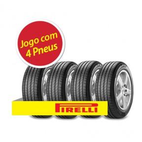 Pneu Pirelli Cinturato P7 Runflat 225/50 R17 94v - 4 Unidades
