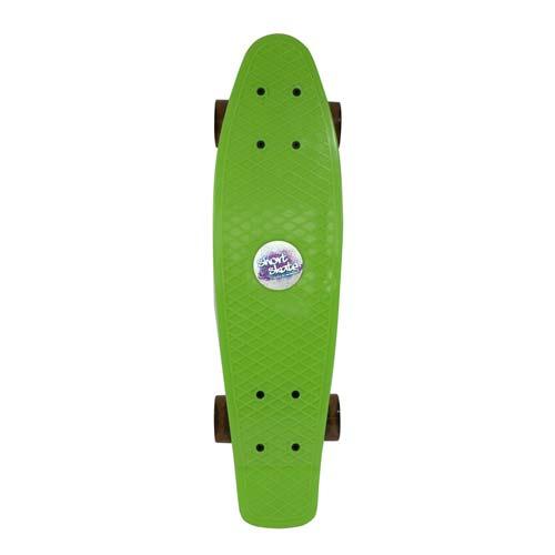 Skate 79200 Short Skate Verde By Kids