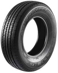 Pneu Bridgestone Dueler H/t 684 Iii 245/65 R17 111t