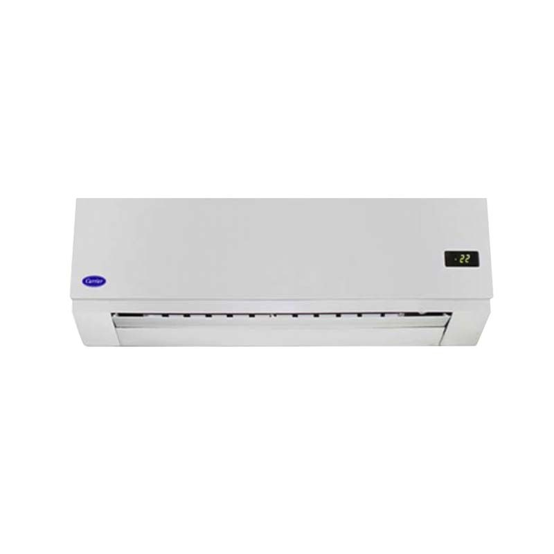 Ar Condicionado Split 9000 Btu Frio Fancoil - Springer Carrier - 220v - 40hp09