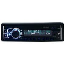 Som Automotivo Com Mp3 / Mp4 Player Dazz - Dz65967