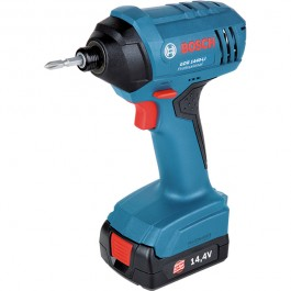 Chave de Impacto Bosch Gdr1440li 1/4