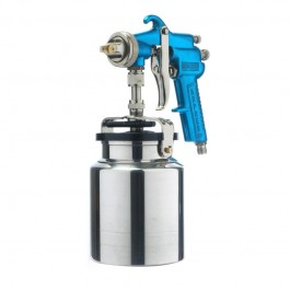 Pistola de Pintura Pneumática Sucção 2a Arprex 10132000