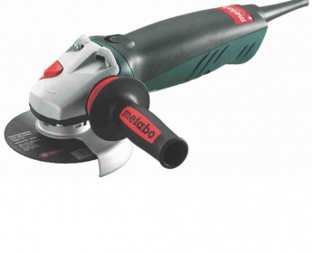 Esmerilhadeira Metabo We9125 900w - 220v