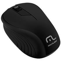 Mouse Usb Óptico Led 1200 Dpis Mo212 Multilaser
