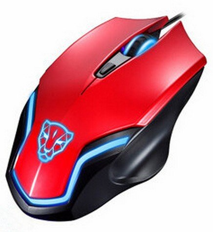 Mouse F60 Oletech