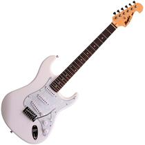 Guitarra Tagima Memphis Mg32 Branca