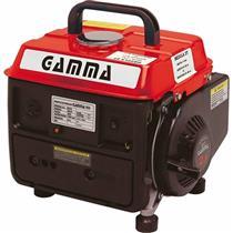 Gerador de Energia Gasolina 800w Gamma Monofásico 220v - Ge3441br