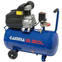 Compressor de Ar Elétrico Gamma G2802br Bivolt
