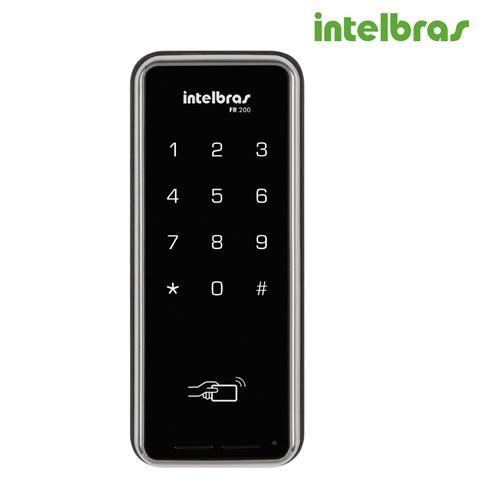 Fechadura Intelbras - Fr 200